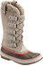 Sorel W's Joan of Arctic Knit Fossil